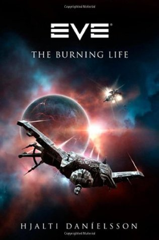 Eve: The Burning Life