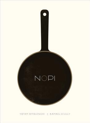 Ebook NOPI: The Cookbook by Yotam Ottolenghi read!