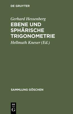 Ebene Und Spharische Trigonometrie