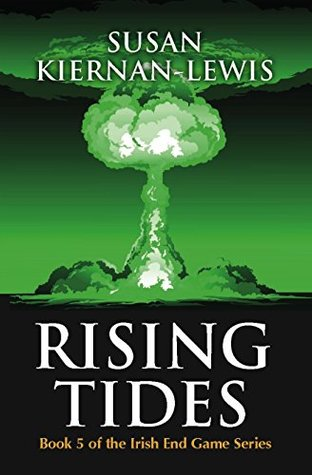 Rising Tides (The Irish End Games #5)