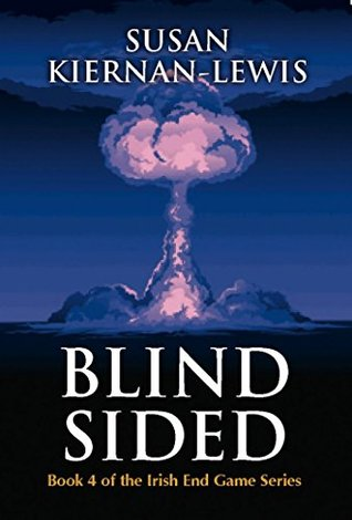 Blind Sided (The Irish End Games #4)