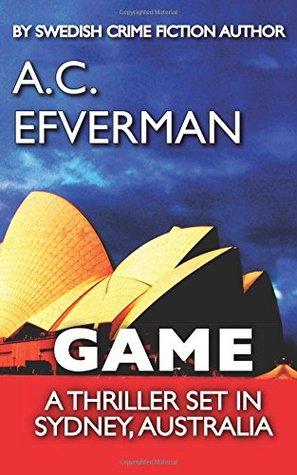 Game(DS Morgan Callaghan 1)