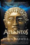Atlantos: The Early Erthe Chronicles Book I