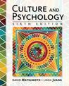 Culture and Psych...