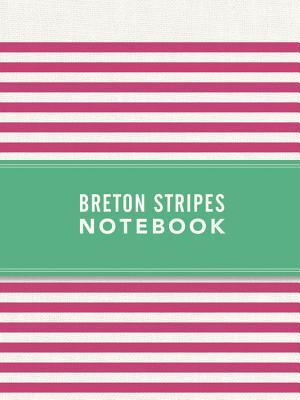 Breton Stripes Hot Pink