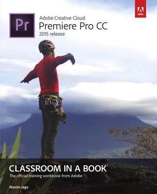 Adobe Premiere Pro Cs6 Classroom In A Book Pdf