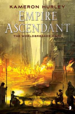 Ebook Empire Ascendant by Kameron Hurley DOC!