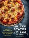 The United States of Pizza by Craig Priebe