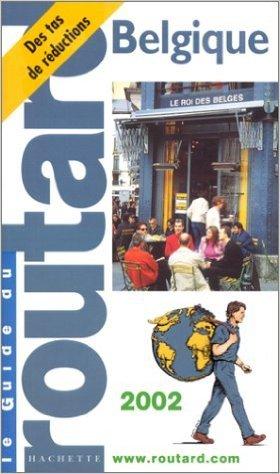 Belgique 2002
