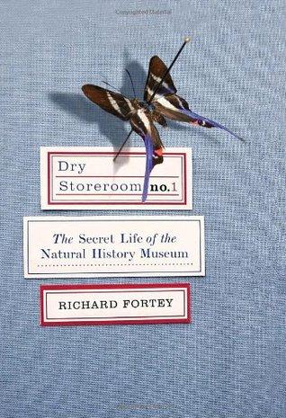 Dry Storeroom No. 1 by Richard Fortey
