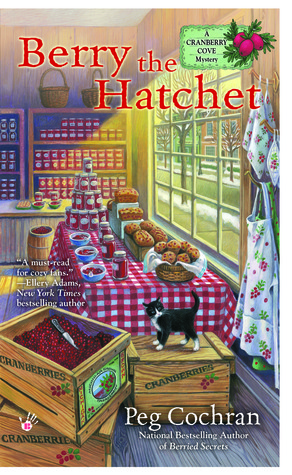 Berry the Hatchet (Cranberry Cove #2)