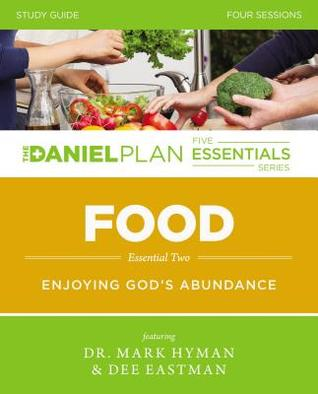 Food Study Guide with DVD: Enjoying God's Abundance