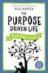 The Purpose Drive...