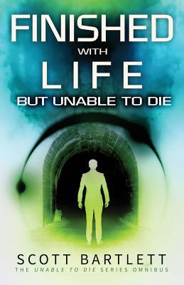 Finished with Life But Unable to Die Omnibus