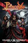 Princeless, Vol. 4 by Jeremy Whitley