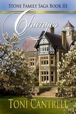 Changes (Stone Family Saga #3)