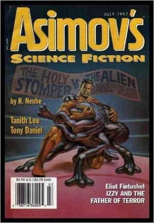 Asimov's Science Fiction, July 1997 (Asimov's Science Fiction, #259)