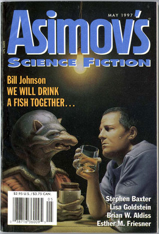 Asimov's Science Fiction, May 1997 (Asimov's Science Fiction, #257)