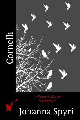 Descargar Cornelli epub gratis online Johanna Spyri