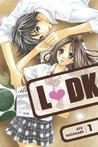 LDK 1 by Ayu Watanabe