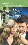 Once Upon a Marriage: A Clean Romance
