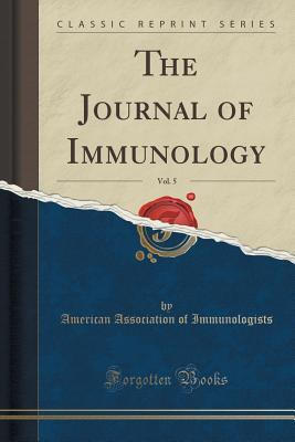 The Journal of Immunology, Vol. 5