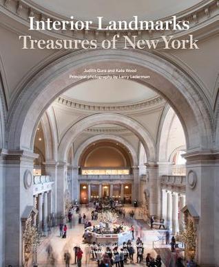 Enduring Designs: New York's Landmark Interiors