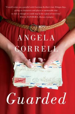 Ebook Guarded (May Hollow Trilogy, Book #2) by Angela Correll PDF!