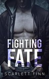 Fighting Fate (Harrow #1)