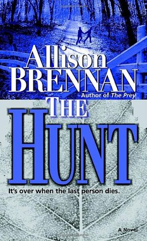 The Hunt (Predator Trilogy, #2)