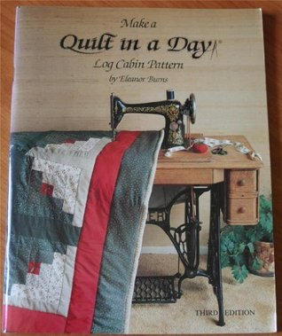 Quilt in a Day by Eleanor Burns