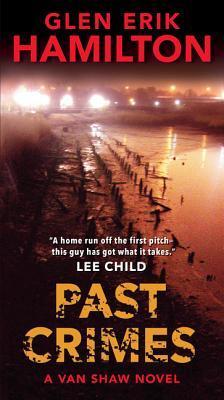 Past Crimes(Van Shaw 1)