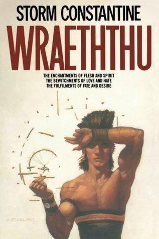 Wraeththu(Wraeththu 1-3)