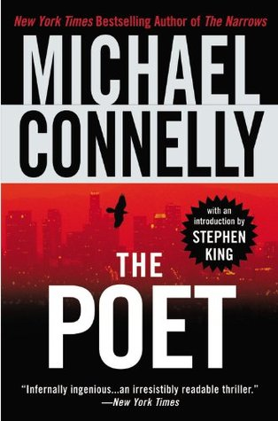 Book Review: Michael Connelly's The Poet