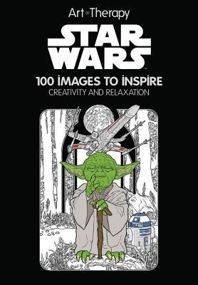 Art of Coloring Star Wars: 100 Images to Inspire Creativity and Relaxation
