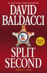 Split Second-book cover