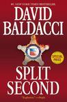 Split Second-book cover