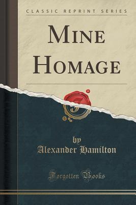 Mine Homage