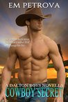 Cowboy Secret (The Dalton Boys, #4)