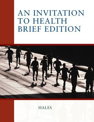 An invitation to health brief by dianne r hales stopboris Gallery