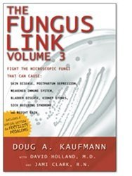 The Fungus Link to Health Problems