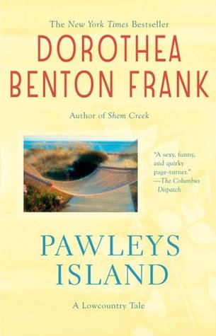 Pawleys Island (Lowcountry Tales, #5)