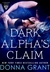 Dark Alpha's Claim (Reaper #1) by Donna Grant