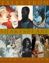 Tales From Shakespeare by Tina Packer