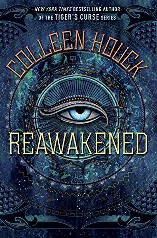 Reawakened (The Reawakened #1)