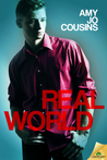Real World by Amy Jo Cousins
