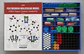 1005A/Organic Chemistry Standard Set Edition 2