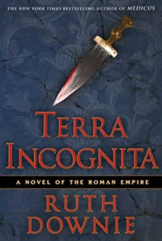 Terra Incognita by Ruth Downie
