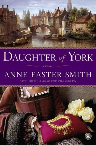 Daughter of York by Anne Easter Smith