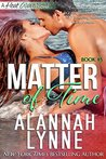 Matter of Time (Heat Wave #5)